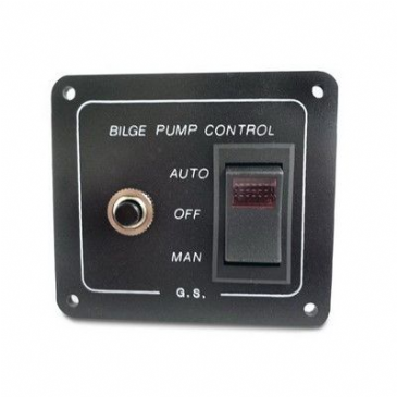 PANEL BILGE CONTROL GS